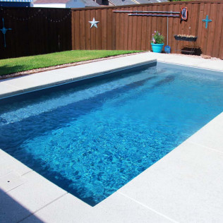 pool installation contractor dallas fort worth tx